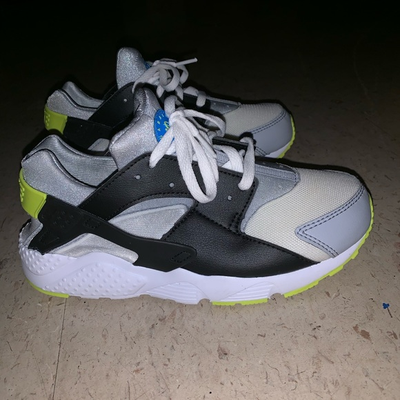 cheap for discount ee2e2 8d8f2 Little Kids Nike Huarache Run size 3